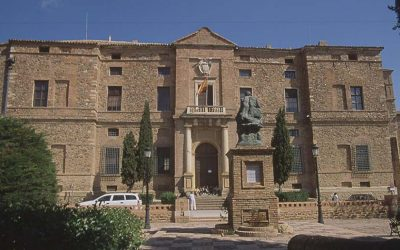 Palacio del Viso del Marqués